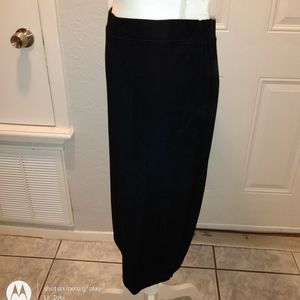 Chico's pencil skirt